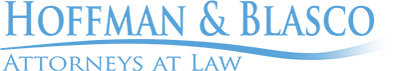 Hoffman & blasco logo